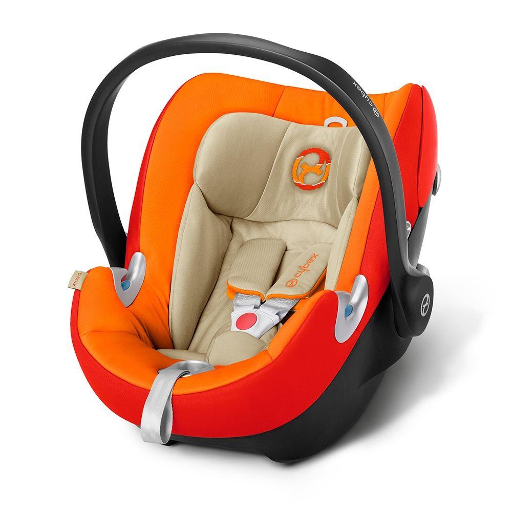 88f46ac0b345 Cybex Aton Q Car Seat Autumn Gold  Baby  Child  Car  CarSeats