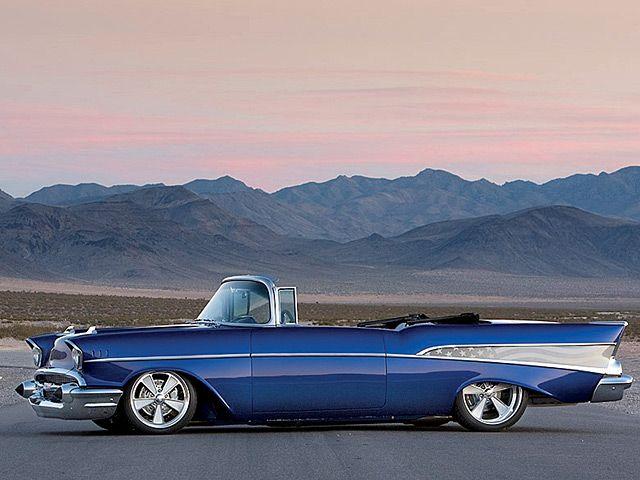 1957 d capotable hot rod pinterest voiture automobile et voitures anciennes. Black Bedroom Furniture Sets. Home Design Ideas