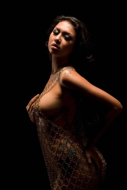 Model indonesia sexy
