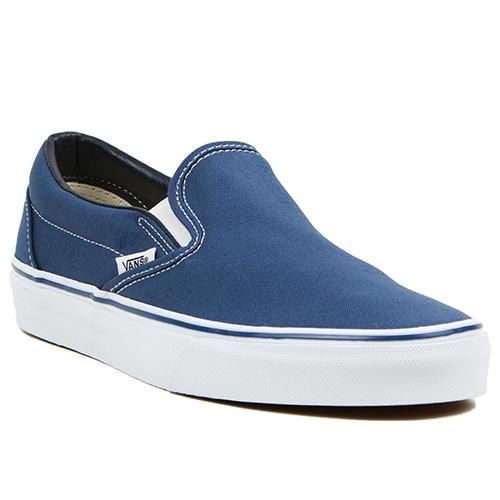 Vans Classics Slip On Mens Shoes | Vans, Slip on sneakers, Shoes