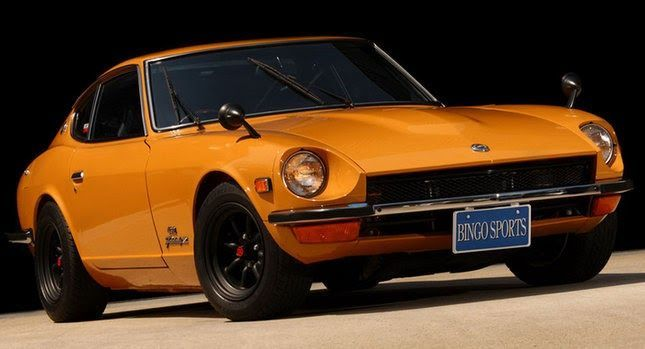 Rare 1970 Nissan Fairlady Z 432 with Skyline GT-R Heart up for Sale | Carscoops -  An automotive webzine with daily updates on new and future vehicles, motor shows, the tuning indust - #affordableVehicles #Carscoops #Fairlady #futureVehicles #GTR #heart #Nissan #Rare #Sale #Skyline #Vehiclesaccessories #Vehiclesbirthdayparty #Vehiclescartoon #Vehiclesjeep #Vehiclesorganization #Vehiclessketch #Vehiclesworksheet