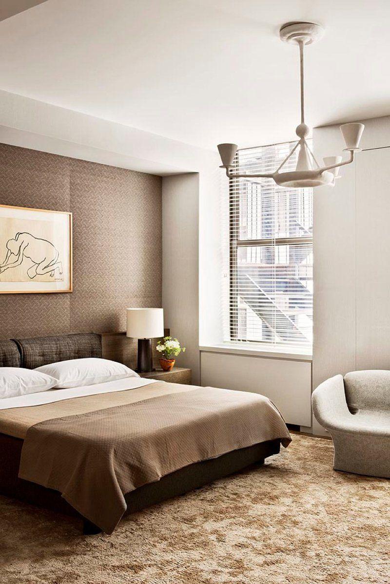New Interior Design Of Bedroom Amazing Modern Bedroom In New York Nyshamir Shah Design  Interior Decorating Design