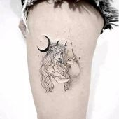 Photo of 75+ Best Taurus Tattoo Designs for all the Taureans out there » EcstasyCoffee  …