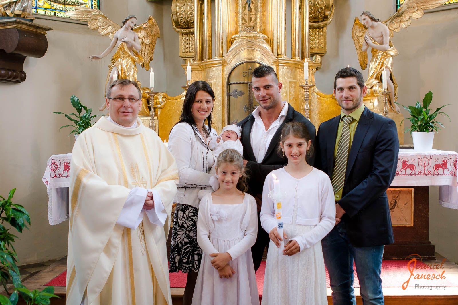 Taufpate Katholisch