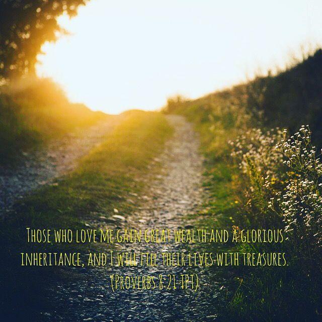 Promises of Wisdom