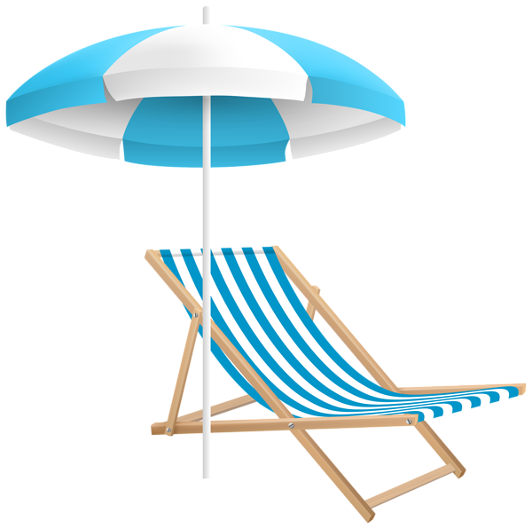 beach chair and umbrella png clip art transparent image scrapbooking beach pinterest beach. Black Bedroom Furniture Sets. Home Design Ideas