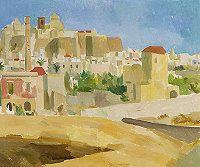 Max Gubler (1898 - 1973)