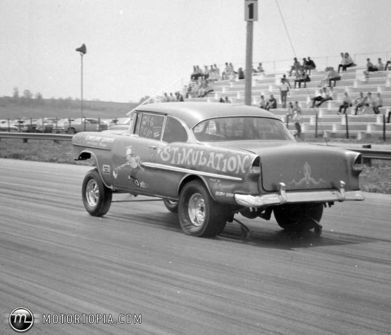 cars from the past | ... album old funny/gasser cars from the past ...