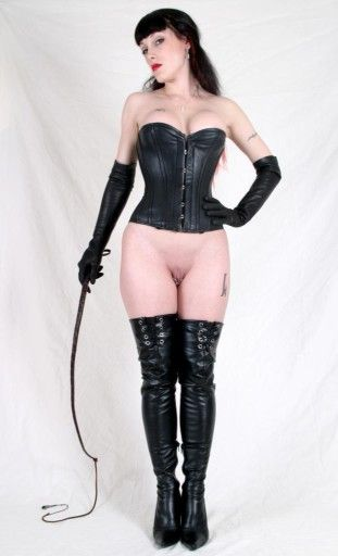 Mistress spank me