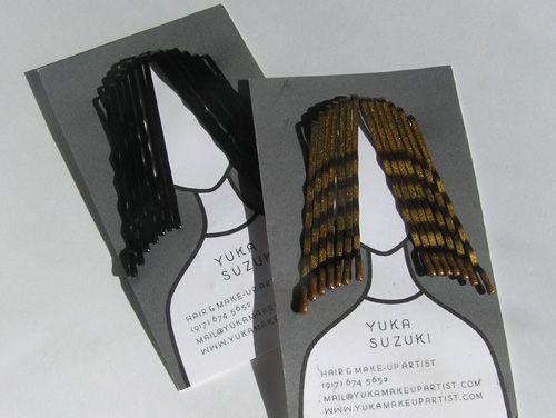 Business Card Design: Better Than A Plain Ol' Business Card   Smashing Magazine