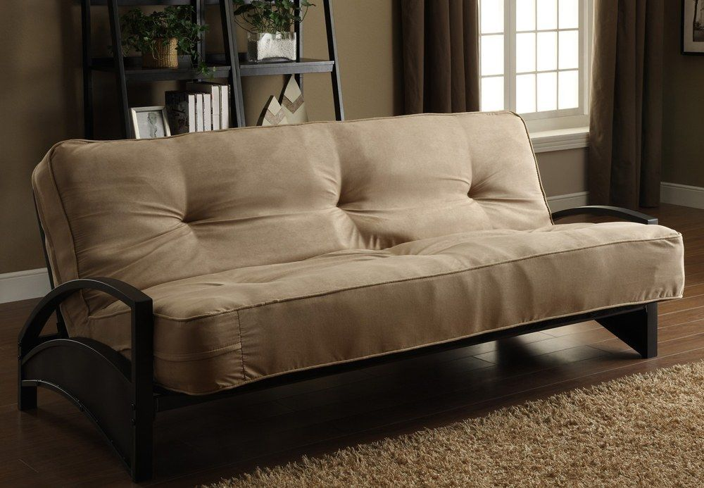Two Person Bedroom Futon The Best Wood Furniture