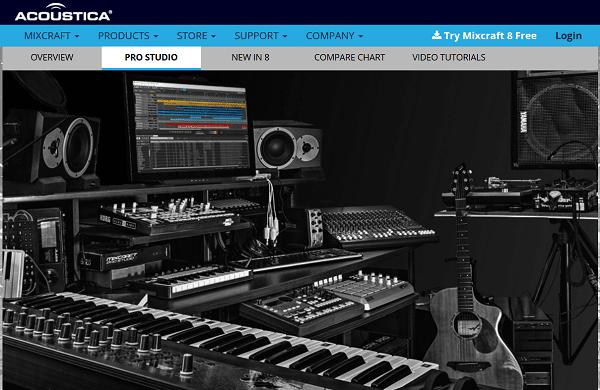 5 Software Terbaik Penghasil Musik Profesional Di Windows 10 Windows 10 Windows Software