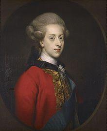 Christian VII of Denmark
