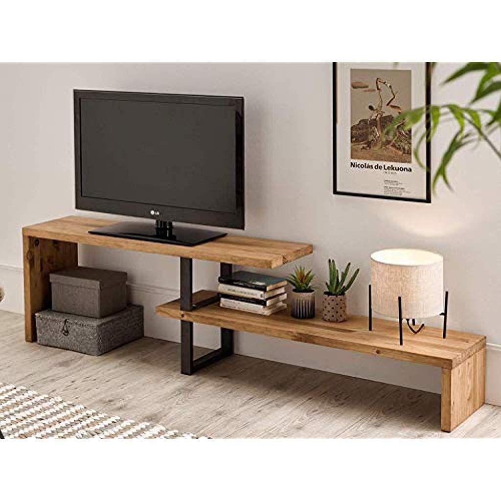 tv extensible 140 table tv meuble tv