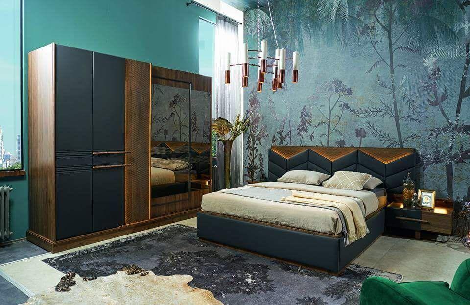صور غرف نوم مودرن 2019 غرف نوم In 2019 Bedroom Decor