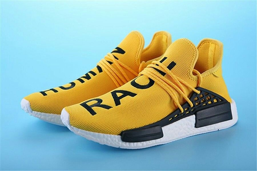 hot sale online 3e154 b1d08 Discover ideas about Cheap Adidas Nmd. Adidas x Pharrell Nmd Human Race ...
