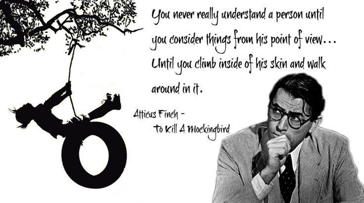 Pin By Kimberly Vreeland On To Kill A Mockingbird Quotes To Kill