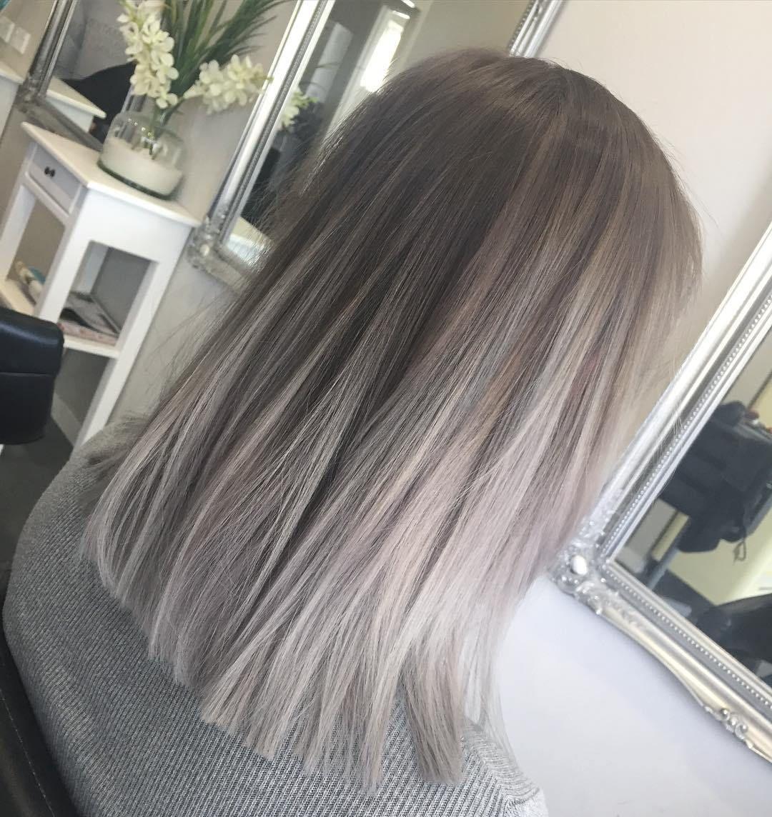 70 Flattering Balayage Hair Color Ideas For 2020 Hair Color Hair Styles Balayage Hair