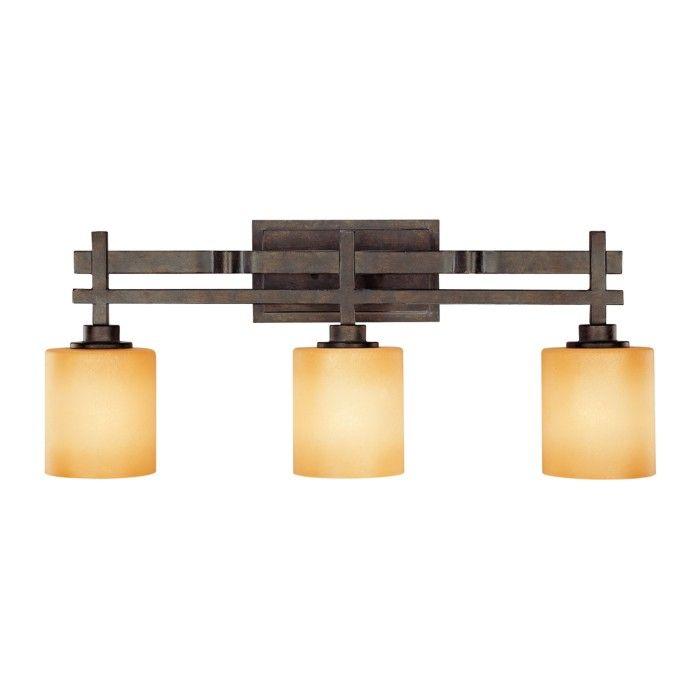 Mission Style Bathroom Lights Furniture