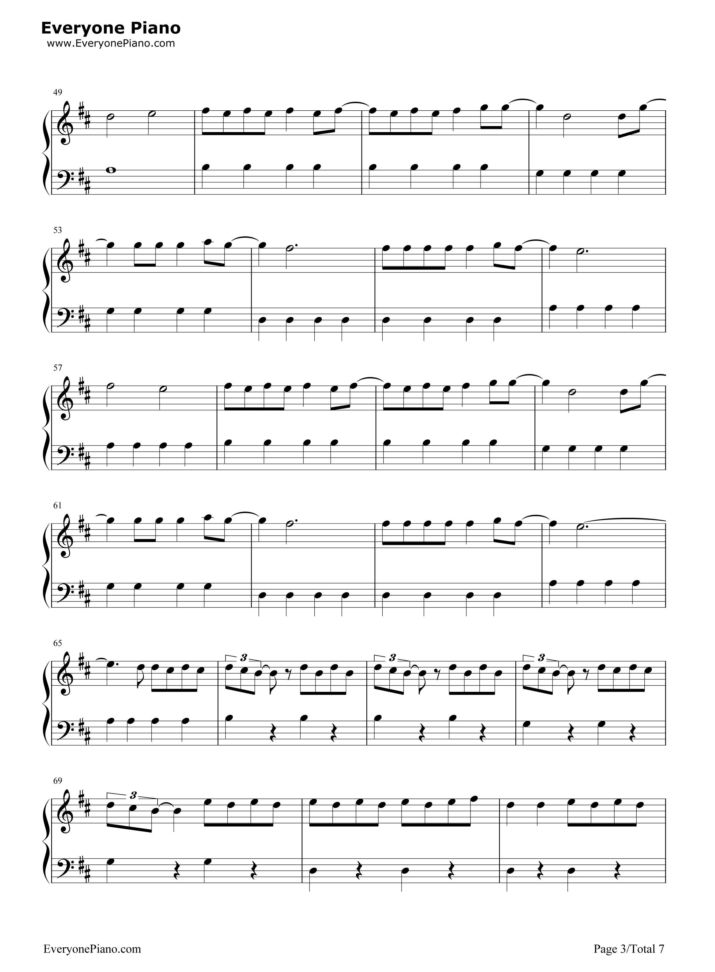 Image result for despacito piano sheet easy paiges piano image result for despacito piano sheet easy hexwebz Choice Image