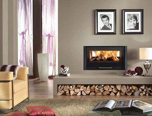Houtblokken In Huis : Houtblokken in huis interieur inrichting my home