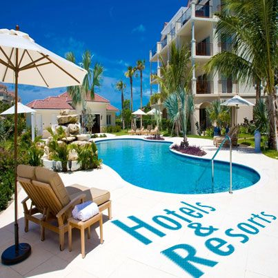 All-inclusive Hotels & Resorts vacation.