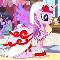 Rarity's Wedding Dress Designer Game | m y~l i t t l e~p o n y ...