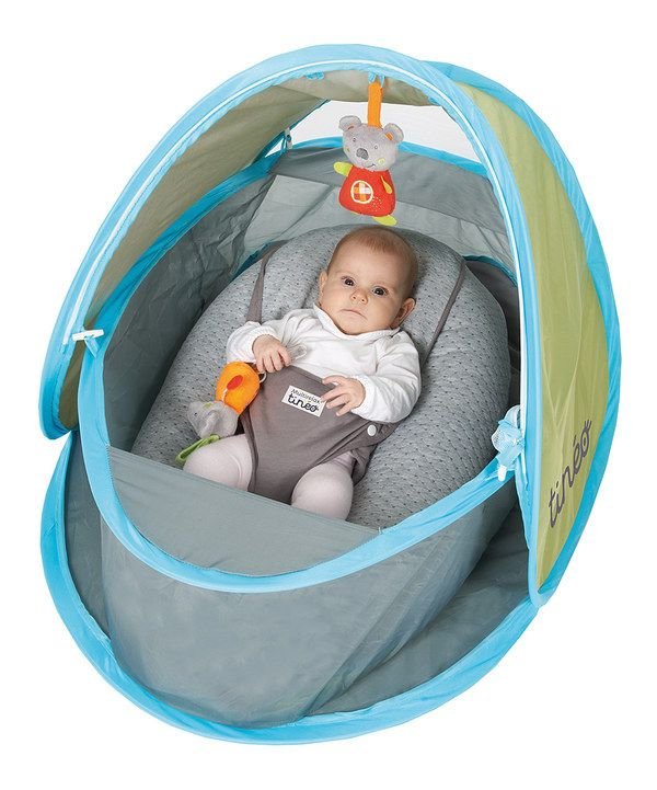 Babies  sc 1 st  Pinterest & Look at this Tinéo Blue Pop-Up Sun Shelter Tent on #zulily today ...