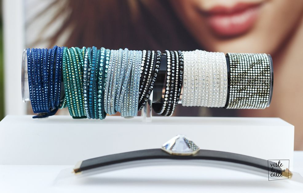 [Sociales] Swarovski presenta su nueva colección S/S 2014