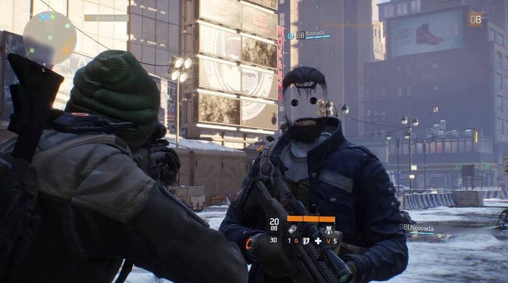 The Division really does have Assassin's Creed's skeleton: Look, I joke that all of Ubisoft's big, AAA, 3D games are the same. And you know…