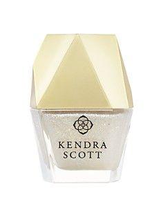 Kendra Scott Shimmer Nail Lacquer