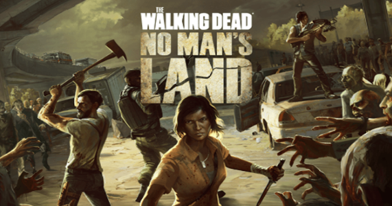 The Walking Dead No Man's Land Hack Tool No Survey Free