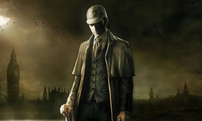 Top 10 Best Sherlock Holmes Games Sherlock Holmes Sherlock Holmes