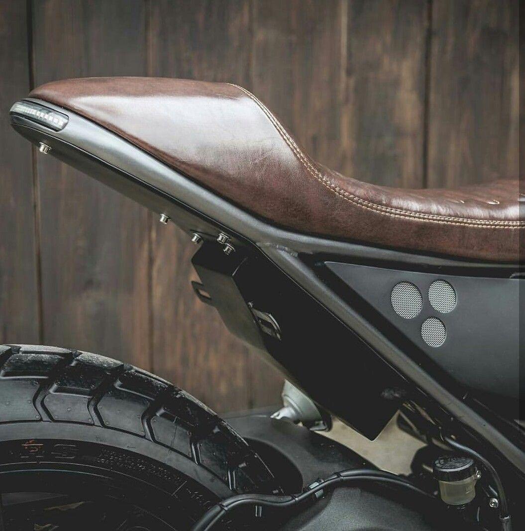 Ducati Scrambler Custom Cafe Racer Moto Suzuki Cafe Racer Cafe