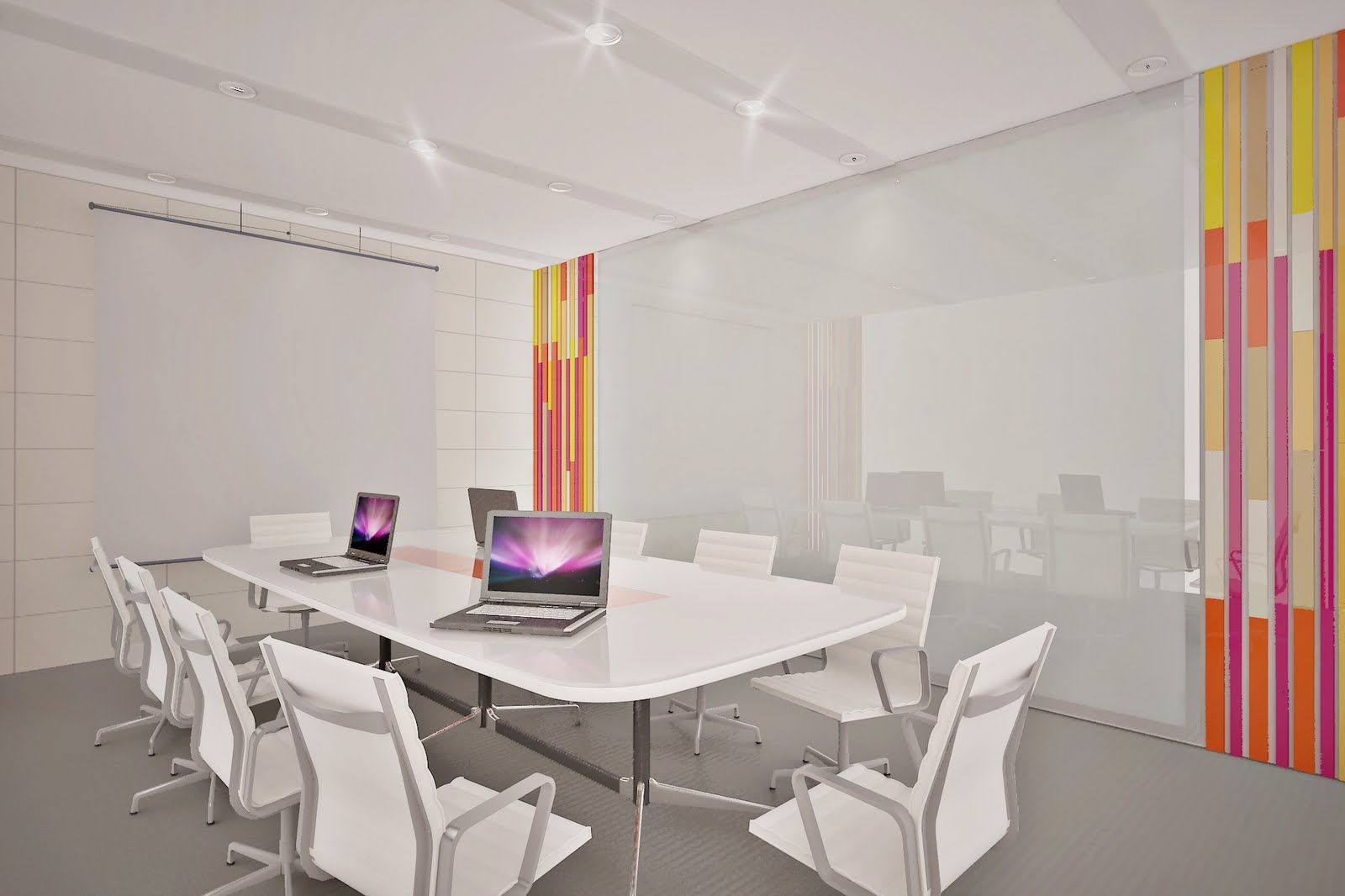 Lovely Small Meeting Room Design Home 433