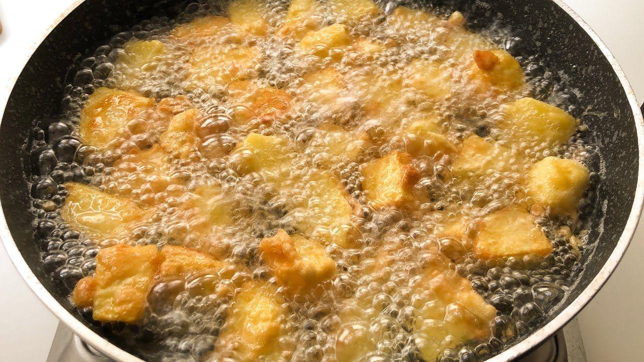 Bu Patates Etten Lezzetli Cocuklar Bayildi Citir Citir Birsey Oldu Youtube Yemek Tarifleri Yemek Gida
