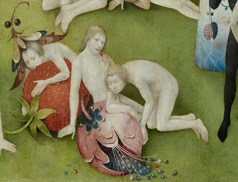 17 Best images about Hieronymus Bosch on Pinterest Gardens