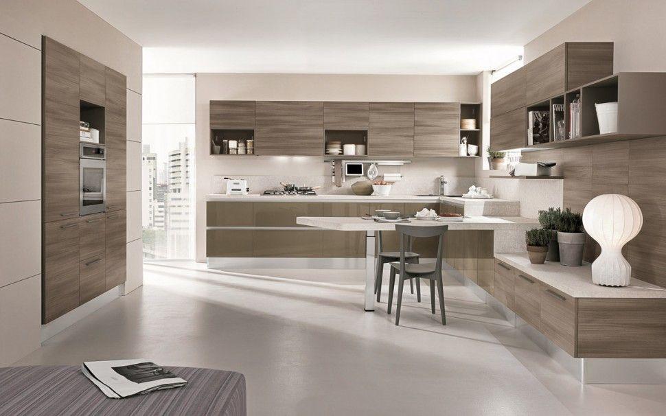 Lungomare | Colombini | cucine | Pinterest | Kitchens