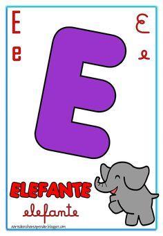 Alfabeto Quatro Tipos De Letras Reformulado Tipos De Letras