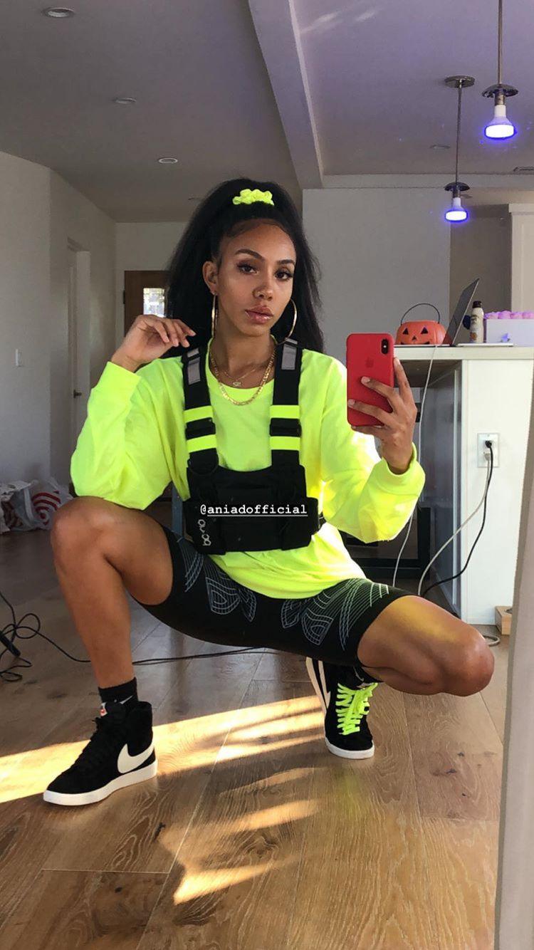 Pin by Kiana Catoe on Black Girl Swag in 2019