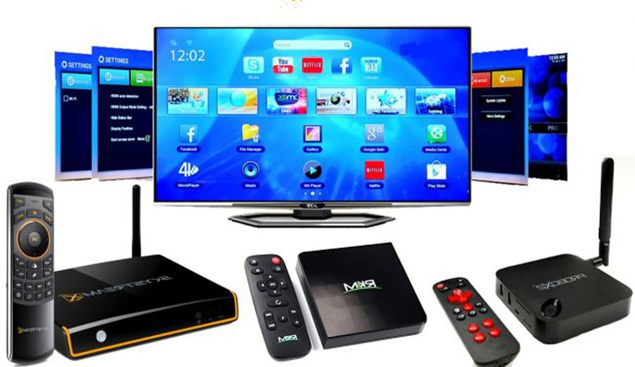 Pin On Best Android Tv Box