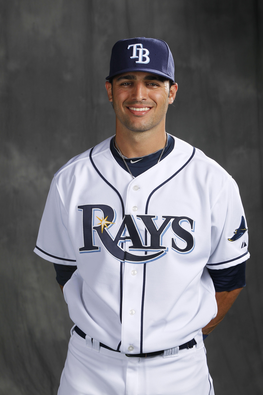 Sean Rodriguez Pirates Wife