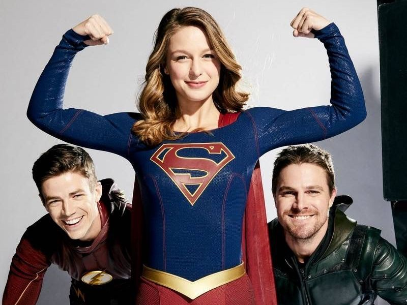 supergirlbenoist: Entertainment Weekly Outtakes with Melissa