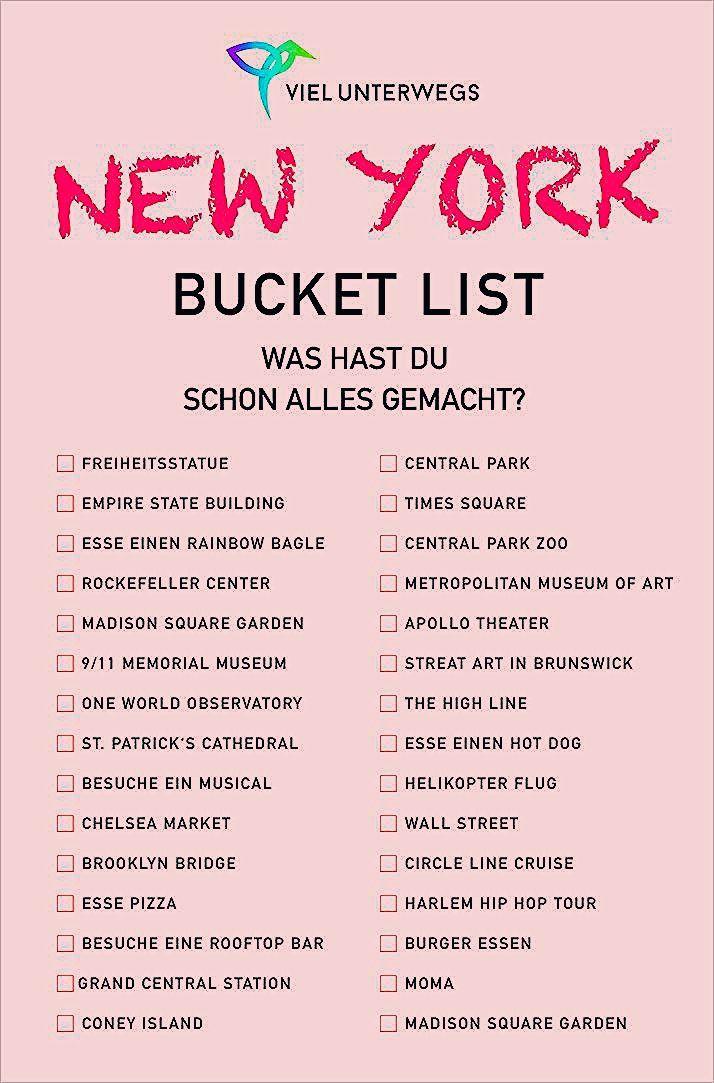 Photo of New York Blog – Reiseberichte & Tipps für New York