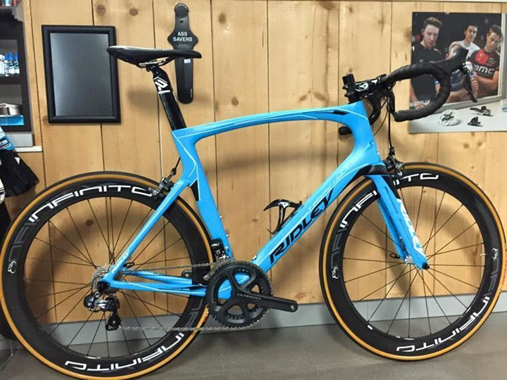 Pin By Christopher Mattison On Mountain Bikes Mostly With Images Ridley Bikes Road Bikes Road Bike