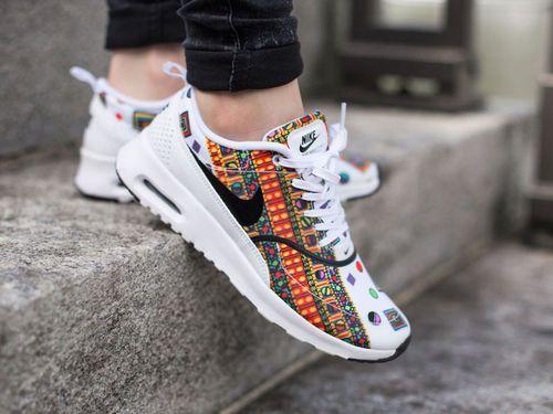 boho, sneakers, and kicks image in 2020 | Nike air max, Nike