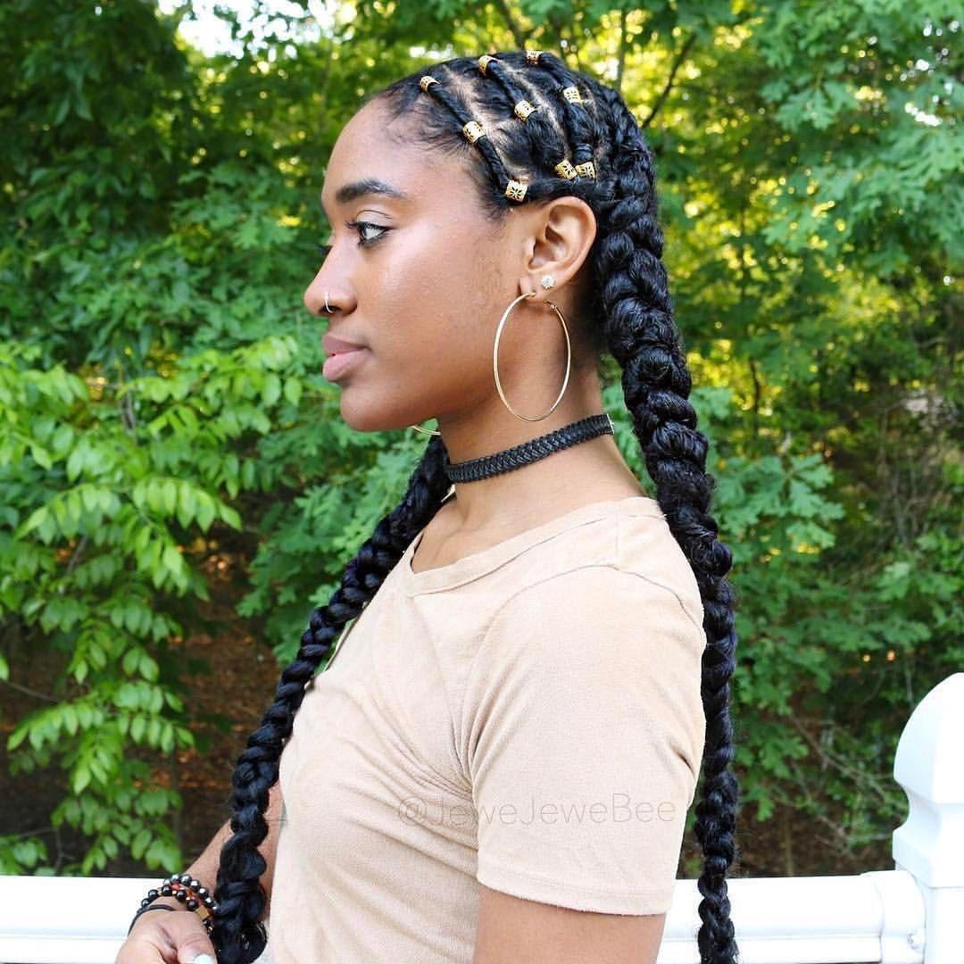 tresses coll es avec rajouts sur cheveux afro cr pus naturels random coiffure cheveux. Black Bedroom Furniture Sets. Home Design Ideas