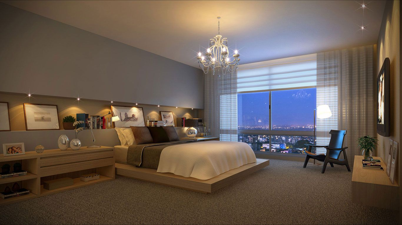 Quarto Casal Decorado Luxo Pesquisa Google My Future House  ~ Quarto Grande De Luxo Com Pintar Parede Do Quarto