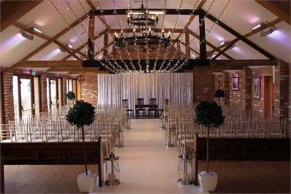 Keythorpe Manor Wedding Venue