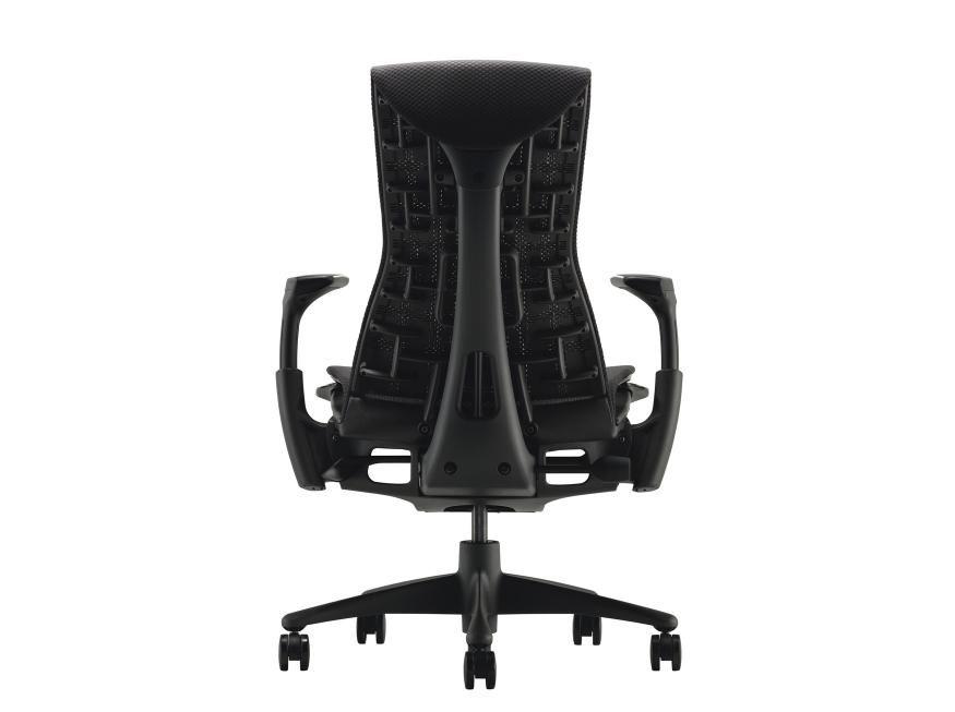 Embody chair back